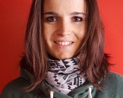 Elena Seinen