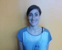 Cristina Escalona